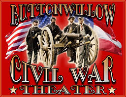 Civil War Attraction Coming Soon to Pigeon Forge, TN. Called Buttonwillow Civil War Theater.