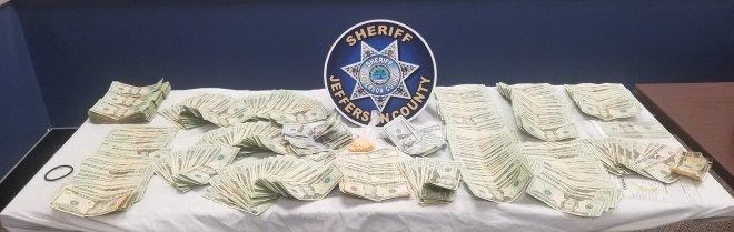Jefferson County Drug Bust!