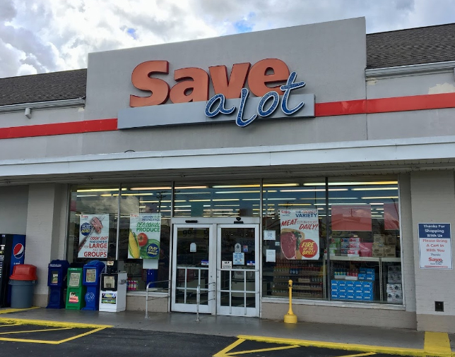 More Save-A-Lot Stores Close Down - Area Save-A-Lot Stores seem to be closing down and later on another store has opened in that spot. | Google Maps Photo Submitted by Stuart Simmons