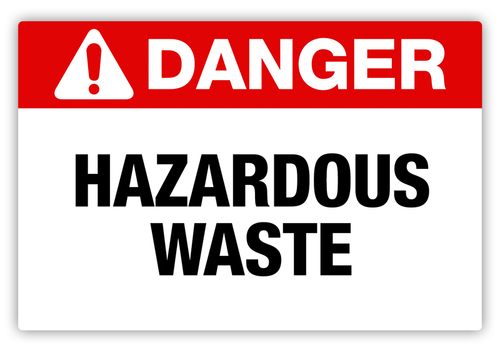 Hazardous Waste Collection - The Tennessee Department of Environment and Conservation (TDEC) mobile household hazardous waste collection service will be in Cocke, Dyer, Meigs and Washington counties on Saturday, April 27, 2019.