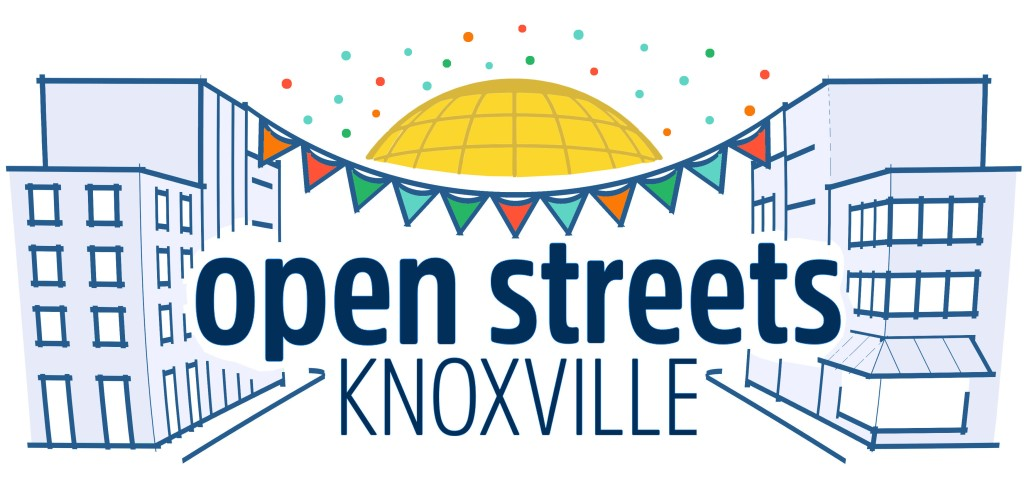 On Sunday, May 19, 2019 from 2 to 6 p.m., Knoxvillians are invited to walk, bike, jog or dance their way through town at Open Streets Knoxville. #OpenStreets