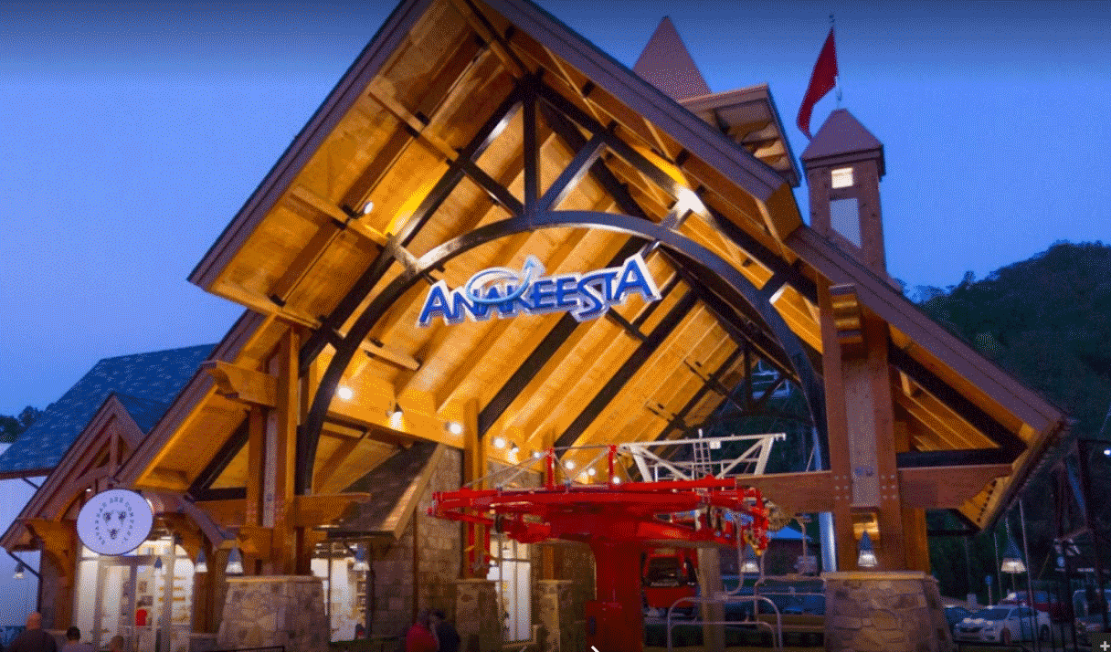 Anakeesta Announces Largest Expansion since Opening in 2017 - Anakeesta announced plans to expand the award-winning 70-acre outdoor theme park in Gatlinburg. The park has offered tree top family fun for all ages since opening in September 2017. #Anakeesta