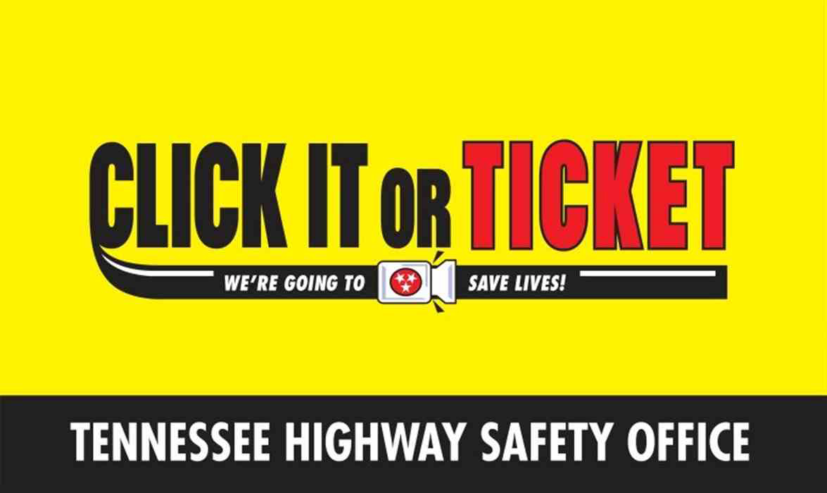 KPD To Participate In Click It Or Ticket Campaign