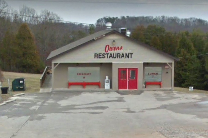 Owens Restaurant Seeking New Owners, or May Face Closure (Dandridge, TN)