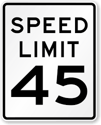 City Reduces Speed Limit on Stretch of Chapman Hwy.